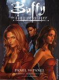Buffy the Vampire Slayer Panel to Panel TPB (2015 Dark Horse) Season 8-9 1-1ST