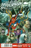 Amazing Spider-Man (2014 3rd Series) 16.1A