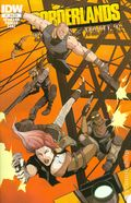 Borderlands (2014 IDW) 7SUB