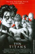 Teen Titans (2014 5th Series) 8B