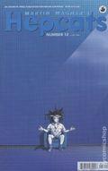 Hepcats (1996 Antarctic) 12