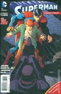 Superman (2011 3rd Series) 39COMBO