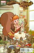 Unbeatable Squirrel Girl (2015 1st Series) 3C