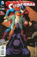 Superman (2011 3rd Series) 39A
