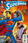 Superman (2011 3rd Series) 39B