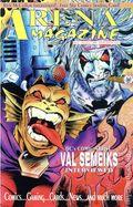 Arena Magazine (1992) 6P