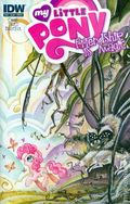 My Little Pony Friendship Is Magic (2012 IDW) 28B