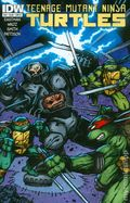 Teenage Mutant Ninja Turtles (2011 IDW) 44B