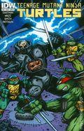 Teenage Mutant Ninja Turtles (2011 IDW) 44B