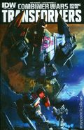Transformers (2012 IDW) Robots In Disguise 39SUB