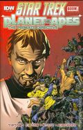 Star Trek Planet of the Apes The Primate Directive (2014 IDW) 4