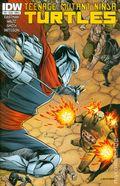 Teenage Mutant Ninja Turtles (2011 IDW) 44A