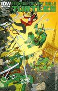 Teenage Mutant Ninja Turtles (2011 IDW) 44RI