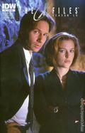 X-Files Season 10 (2013 IDW) 21SUB