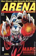Arena Magazine (1992) 12P