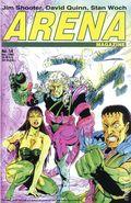 Arena Magazine (1992) 14P