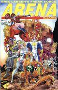 Arena Magazine (1992) 15P