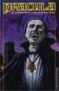 Dracula TPB (1990 Malibu) The Illustrated Novel of Horror by Bram Stoker 1-1ST