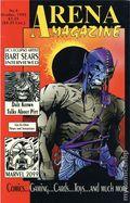 Arena Magazine (1992) 4U