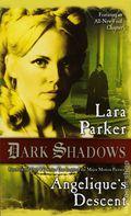 Dark Shadows Angelique's Descent PB (2013 Novel) TOR Mass Market Edition 1-1ST