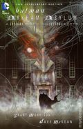 Batman Arkham Asylum HC (2004 DC) 15th Anniversary Edition 1-REP