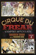 Cirque Du Freak GN (2009-2012 Yen Press Digest) 4-1ST