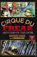 Cirque Du Freak GN (2009-2012 Yen Press Digest) 7-1ST
