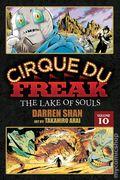 Cirque Du Freak GN (2009-2012 Yen Press Digest) 10-1ST