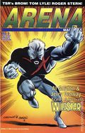 Arena Magazine (1992) 8U