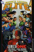 Justice League Elite TPB (2005 DC) 1-1ST