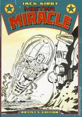 Jack Kirby's Mister Miracle HC (2015 IDW/DC) Artist's Edition 1-1ST
