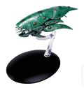 Star Trek The Official Starship Collection (2013 Eaglemoss) Magazine and Figure #039