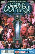 Guardians of the Galaxy and X-Men Black Vortex Alpha (2015) 1C