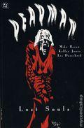 Deadman Lost Souls TPB (1995) 1-1ST