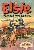 Elsie Comics for Boys and Girls (1957) 1957B
