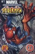 Ultimate Spider-Man (2000) 1DF.REMARK
