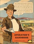 Caterpillar Operator's Handbook (1950) 30061