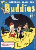 Hello Buddies (1940's) 35