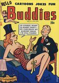 Hello Buddies (1940's) 48