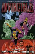 Invincible TPB (2003-2018 Image) 8-REP