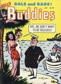 Hello Buddies (1940's) 94