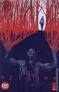 Wytches (2014 Image) 4EH