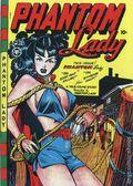 Phantom Lady Photocopy Replicas 17