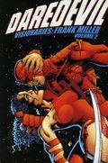 Daredevil Visionaries Frank Miller TPB (2000-2001 Marvel) 2-REP