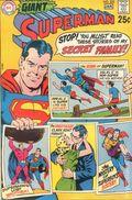 Superman (1939 1st Series) 222