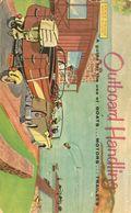 Outboard Handling (1960) Promo 1
