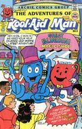 Adventures of Kool-Aid Man (1986 Archie) 9