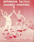 Fixed Gunnery and Combat Tactics Series (1943) 3