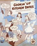 Cookin' Up Kitchen Dates (1944) Promo 1