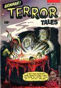 Beware Terror Tales (1952) 8